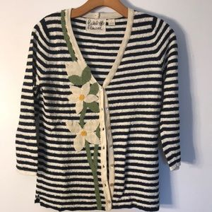 Field and Flower Cardi from Anthropologie